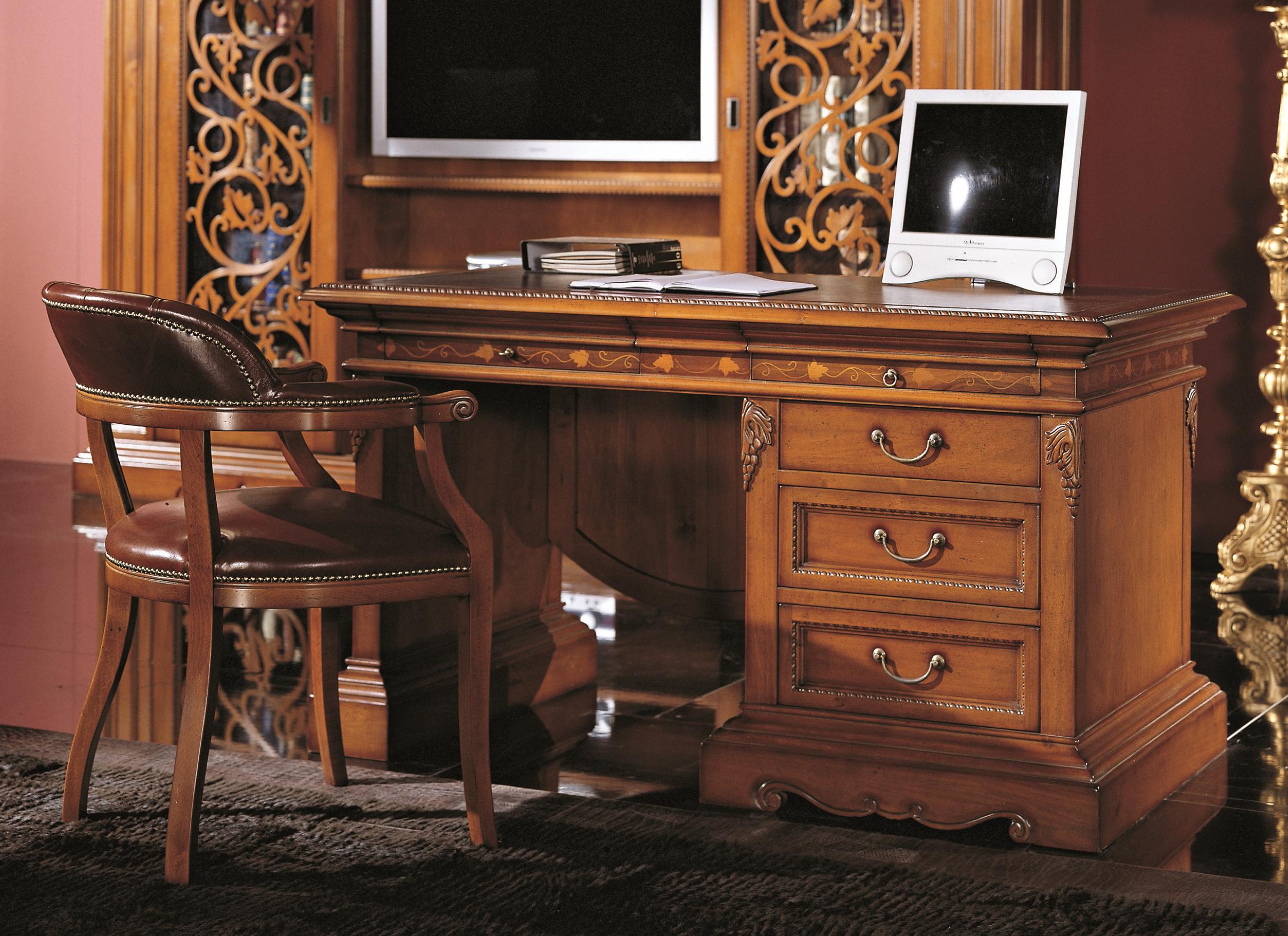 Столы под компьютер для кабинета - taburan.
