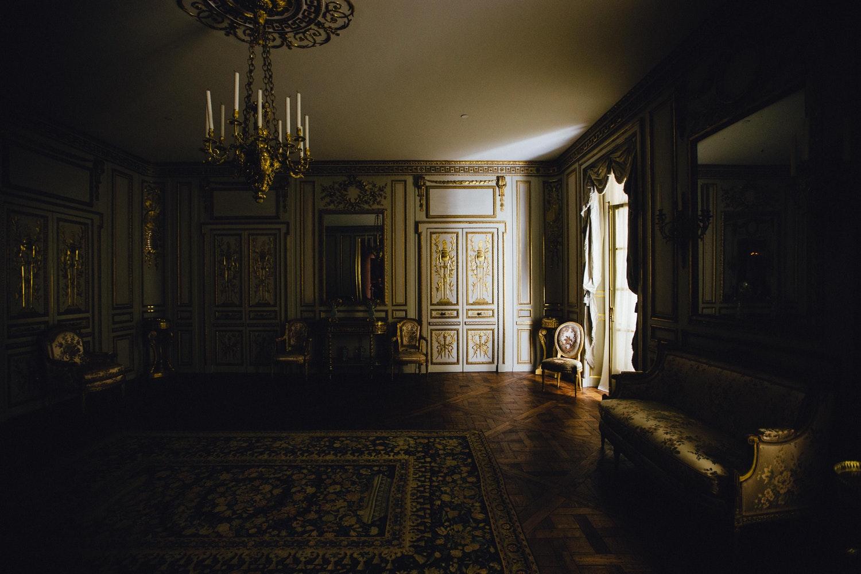Классический дворцовый стиль